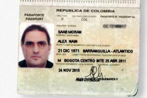 Fiscalía de Colombia le imputó cargos a Alex Saab, el contratista del chavismo