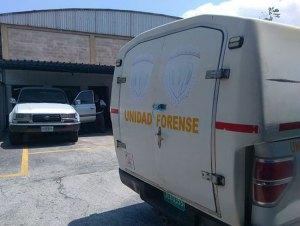 Degollaron a taxista luego de salir de una fiesta en San Agustín del Sur