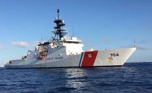 Extraoficial: Buque de la Guardia Costera de EEUU se ubicó cerca de las costas venezolanas