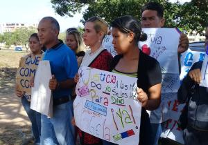 Acusados en el caso de Ángela Aguirre no han sido trasladados a sus centros de reclusión