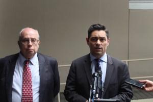 Jefe del Comando Sur dijo que reunión de Vecchio con el Departamento de Estado tendrá efectos positivos