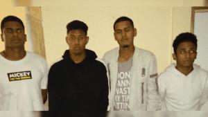 Dos futbolistas son acusados de la violación múltiple de una joven de 19 años en Perú