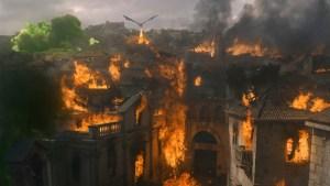 La reacción de los actores de Game of Thrones al conocer el guión final de la serie te hará llorar (Video)