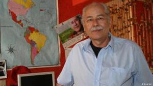 """Heinz Dieterich: """"Este es el final del gobierno de Maduro"""""""