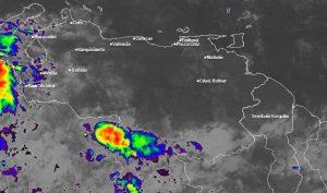El estado del tiempo en Venezuela este domingo #19May, según Inameh