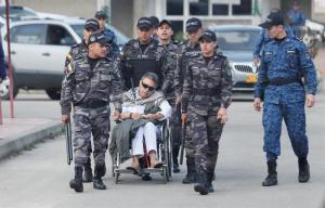 Trasladan a exguerrillero Jesús Santrich a una clínica por alteración del estado de conciencia