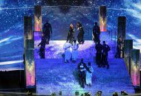 Ministra israelí critica a Madonna por su actuación en Eurovisión