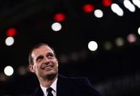 Allegri se despide de la Juventus: Llegó la hora de separarse
