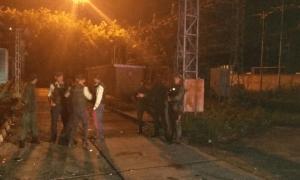 Vecinos tomaron subestación en Naguanagua tras 12 horas sin luz #18May