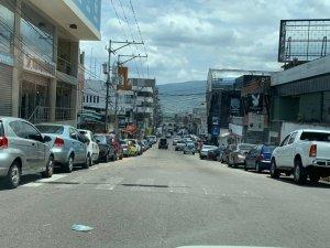 Estaciones de servicio en Táchira ya sin gasolina pero continúan las largas colas (Fotos) #18May