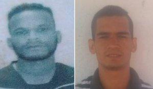 Hombres asesinados en las trochas eran venezolanos