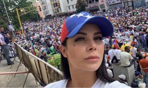 EN FOTOS: Windy Guaidó, la prima del Presidente (E) que vas a querer conocer