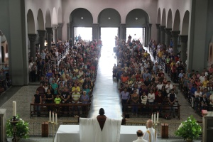 Conferencia Episcopal Venezolana anunció la suspensión de todos los actos litúrgicos (COMUNICADO)