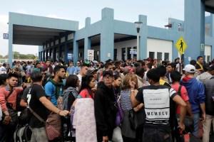 El alto costo de emigrar para los venezolanos (Video)
