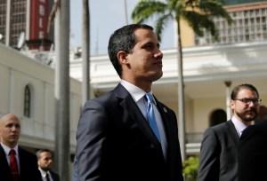 El mensaje completo de Juan Guaidó sobre la nueva arremetida del régimen contra el Parlamento y sus diputados