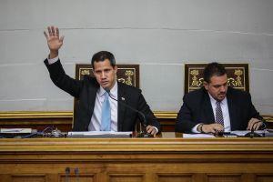 """Guaidó y el régimen se volverán a ver las caras en otra ronda de """"negociaciones"""""""