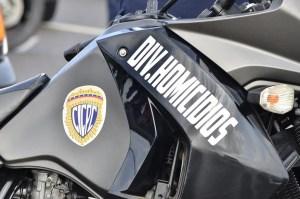 """Lo mataron sujetos del grupo delictivo """"El Yei"""" para despojarlo de su moto en Miranda"""