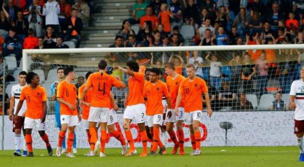 México Sub 22 se prepara para Toulon Foto: Cortesía
