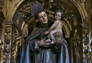 Este #13Jun se celebra el Día de San Antonio de Padua