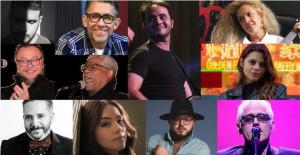 Grandes de la música se reúnen en Santo Domingo por los niños más vulnerables de Venezuela