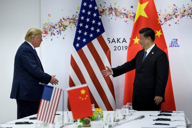 Donald Trump y Xi Jinping acordaron reanudar las negociaciones comerciales 3