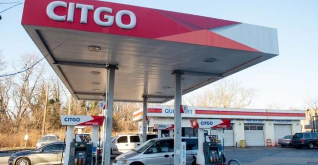 Con Citgo, Venezuela llegó a captar 10% del mercado de gasolina de EEUU.