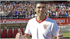 Fallece el futbolista español José Antonio Reyes en Sevilla