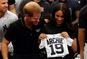 """Meghan Markle y el príncipe Harry revelaron cuántos hijos tendrán """"por el bien del planeta"""""""