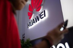 """Huawei cree que EEUU no retirará el veto, aunque afirma estar """"preparada"""""""