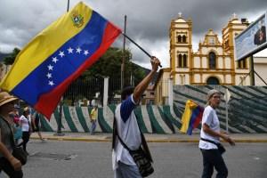 ¡Auxilio! Es lo que claman millones de venezolanos ante el Consejo de DDHH