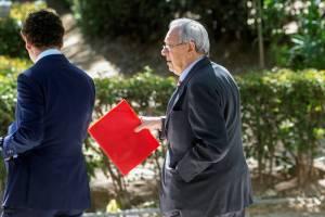Raúl Morodo declarará el #20Sep sobre el caso del presunto blanqueo de fondos de Pdvsa