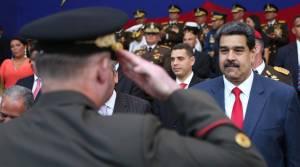 El Pais: Maduro cierra filas con las fuerzas especiales de la Policía que la ONU pide disolver