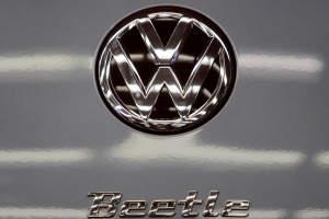 Adiós al Beetle, el último escarabajo salió de una fábrica VW en México (FOTOS)