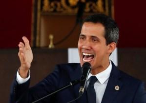 El régimen piensa que esto es un juego, Guaidó sobre marines de EEUU listos para desplegarse en Venezuela