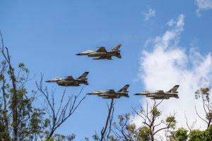Guyana informó a EEUU sobre la incursión de aviones militares venezolanos
