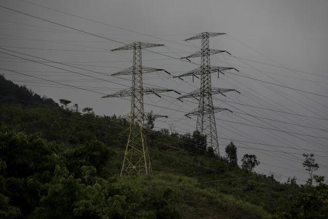 Lo que dijo Corpoelec tras los bajones y apagones eléctricos en media Venezuela
