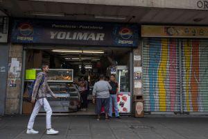 Reportan fallas eléctricas en varios sectores de Caracas este #5Ago