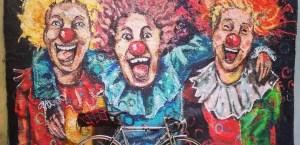 ¿Qué hacer en Caracas? Disfrutar el arte urbano de los graffitis, es una excelente opción