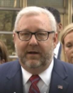Fiscal Brian Benczkowski