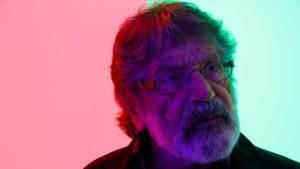 Carlos Cruz-Diez, el maestro de la metamorfosis del color