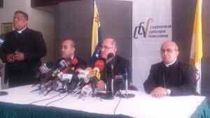 Anco se solidariza con la Conferencia Episcopal Venezolana