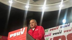 ALnavío: El informe Bachelet coloca a Diosdado Cabello contra la pared