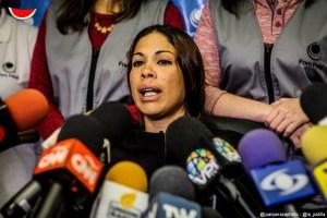 Madre de Rufo Chacón: No me van a callar, iré hasta lo último, hasta que paguen todos los responsables