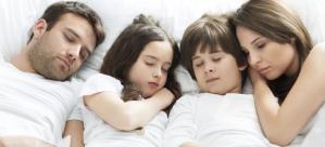 Coge dato: Ocho maneras de tener SEXO cuando hay niños en casa
