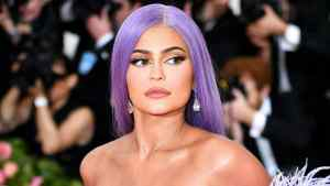 Kylie Jenner hizo una millonaria donación para ayudar a combatir el coronavirus