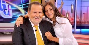 """Horribles"": Criticaron a la hija de Raúl Molina por la peculiar forma de sus pies"