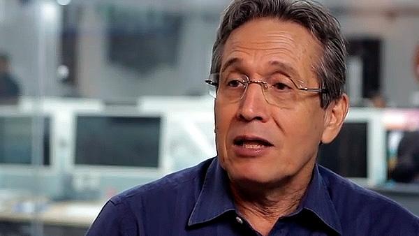 Miguel Lara, ingeniero eléctrico. Imagen referencial.