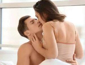 Lo que esta mujer hizo después del sexo dejó a su novio horrorizado
