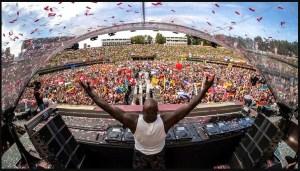 Los rumberos lloran: Tomorrowland no obtiene la autorización para celebrar su festival presencial
