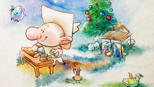 Tío Simón ABC: Un libro infantil bilingüe para aprender sobre las costumbres de Venezuela